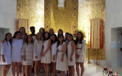 Reflections on the Enthronement Mass