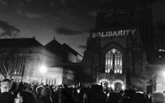 Guiding Immigrants and Refugees Out of the Darkness: A Report on the New Haven Candlelight Vigil