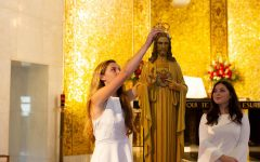 Celebration of the Enthronement of the Sacred Heart