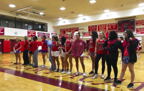 The Inside Scoop on Fall Sports 2018