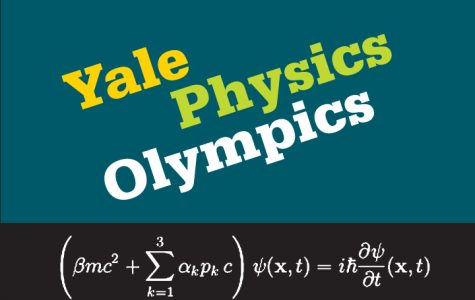 Girl Power at the Yale Physics Olympics