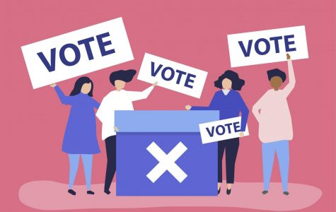 Registering and Voting in This Year's Election: A How-To Guide