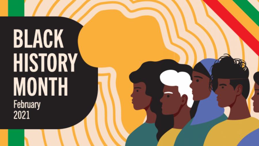 Black History Month at SHA